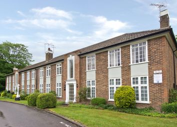 Thumbnail 2 bed property for sale in Rythe Court, Portsmouth Road, Thames Ditton