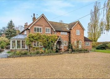 Thumbnail 4 bed detached house for sale in Holly Green Lane, Princes Risborough, Buckinghamshire
