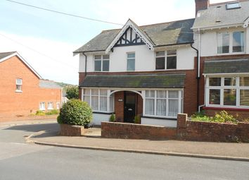Thumbnail 4 bedroom semi-detached house to rent in Hendon, Peaslands Road, Sidmouth