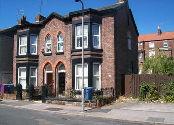 Thumbnail 2 bed detached house for sale in Flats 1-4, 163-165 Moscow Drive, Liverpool