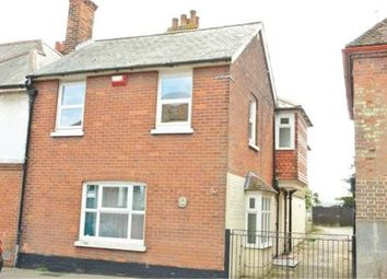 Thumbnail 4 bed end terrace house for sale in The Street, Ash, Canterbury, Kent