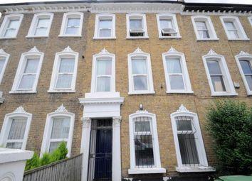 Thumbnail 4 bedroom maisonette to rent in Glengall Road, London