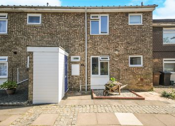 Thumbnail 3 bed terraced house for sale in St. Nazaire Road, Chelmsford