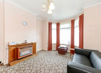 Thumbnail 3 bed end terrace house for sale in Agnes Road, London