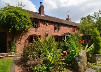 Thumbnail 3 bed cottage to rent in Holywell Lane, Rubery, Birmingham