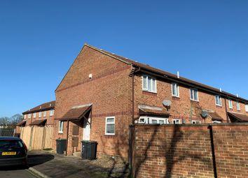 Thumbnail 1 bed semi-detached house for sale in Parklands Close, Gosport