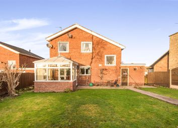 Thumbnail 3 bed detached house for sale in Minster Road, Misterton, Doncaster