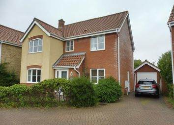 Thumbnail 6 bed property to rent in Mardle Street, Norwich