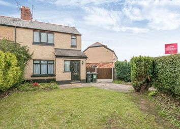 Thumbnail 3 bed semi-detached house for sale in Briardale Road, Little Sutton, Ellesmere Port, Cheshire