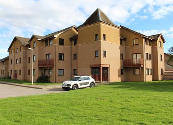 Thumbnail 2 bedroom flat for sale in Blaven Court, Forres