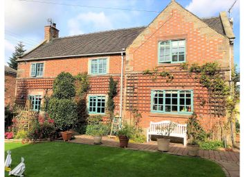 Thumbnail 3 bed detached house for sale in School Green, Stoke-On-Trent