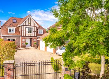 The Topiary, Upper Basildon RG8. 5 bed detached house