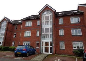 Thumbnail 2 bed flat to rent in Delph Hollow Way, St. Helens