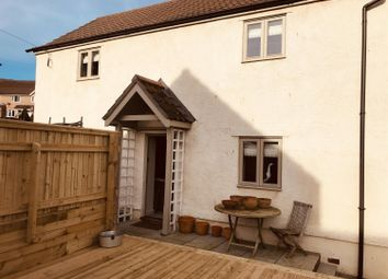 Thumbnail 3 bed detached house for sale in Upper Poole Road, Dursley, Glos