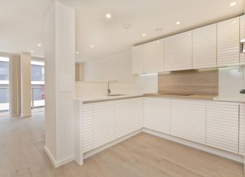 Thumbnail 2 bed flat to rent in Central Street, Clerkenwell