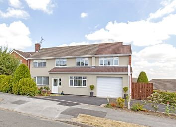 5 bed detached house for sale in Wrenpark Road, Wingerworth, Chesterfield S42