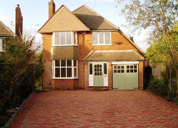 Thumbnail Detached house to rent in Elizabeth Road, Moseley, Birmingham