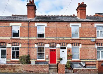 Thumbnail 3 bed terraced house for sale in Stanhope Street, Whitecross, Hereford