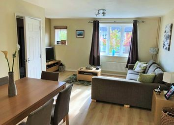Thumbnail 2 bed maisonette for sale in Crowcroft, Guildford