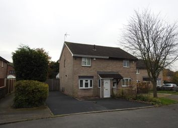 Thumbnail 3 bed semi-detached house for sale in Stockdale Close, Arnold, Nottingham
