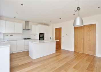 Thumbnail 4 bedroom detached house for sale in Mill Road, Hawley, Dartford