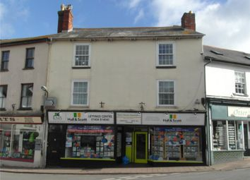 Thumbnail Retail premises for sale in Broad Street, Ottery St. Mary, Devon
