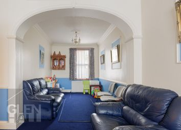 Thumbnail 5 bed end terrace house for sale in Glenthorne Road, Friern Barnet, London