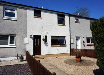 Thumbnail 3 bedroom terraced house for sale in Portmore Place, Dundee
