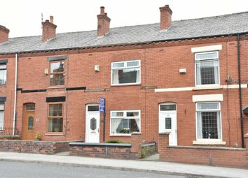 Thumbnail 2 bed terraced house to rent in Tyldesley Road, Atherton, Manchester