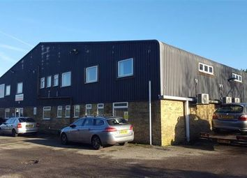 Thumbnail Warehouse for sale in Brook Road, Wimborne