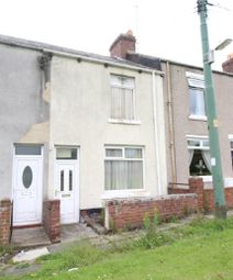 Thumbnail 2 bed terraced house for sale in Gregory Terrace, Ferryhill, County Durham