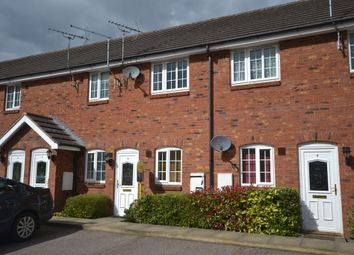 Thumbnail 1 bedroom flat to rent in The Brampton, Smithfield Road, Market Drayton