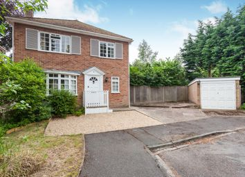 4 bed detached house to rent in Denman Close, Fleet GU51