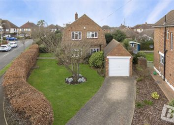 Thumbnail 3 bed detached house for sale in Rowan Walk, Hornchurch