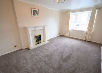 2 bed flat for sale in Kingsway Close, New Rossington, Doncaster DN11