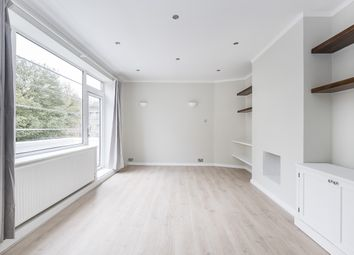 Thumbnail 3 bed flat to rent in Wimbledon Park Side, London
