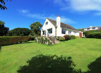 4 bed detached bungalow for sale in 33 Brynsiriol, Ballagale Avenue, Port Erin IM9