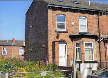 Thumbnail 8 bed end terrace house to rent in Talbot Road, Manchester
