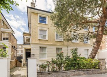 Thumbnail 1 bed flat for sale in Clifton Hill, London