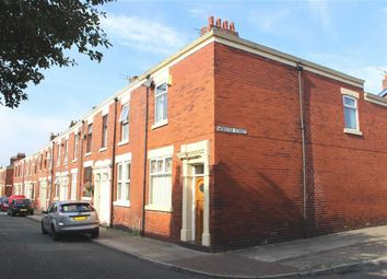Thumbnail 3 bed end terrace house for sale in Waterloo Terrace, Ashton-On-Ribble, Preston