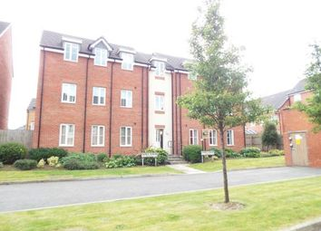 Thumbnail 2 bedroom flat for sale in Ceres Chase, Farnworth, Bolton, Greater Manchester