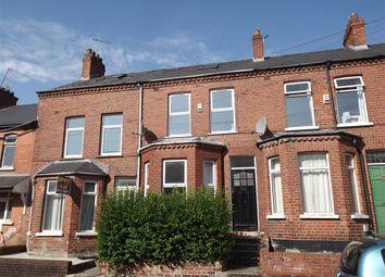 Thumbnail 4 bedroom terraced house for sale in 71, Sandhurst Drive, Belfast