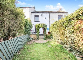 Thumbnail 2 bed terraced house for sale in Wood Lane, Rothwell
