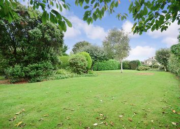 Thumbnail 3 bed detached house for sale in Winford Road, Newchurch, Isle Of Wight
