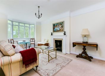 Thumbnail 1 bed flat for sale in Norland Square Mansions, 53 Norland Square, London