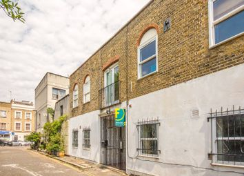 Thumbnail 2 bed flat for sale in Hercules Place, Holloway