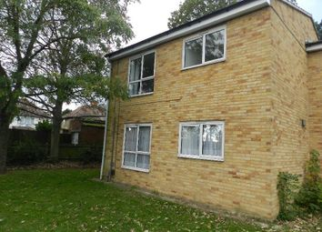 Thumbnail 1 bed flat to rent in Cherry Close, Abington, Northampton