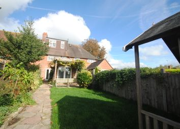 Thumbnail 3 bed terraced house to rent in Salisbury Road, Godstone