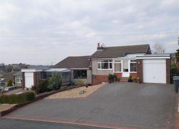Thumbnail 2 bed semi-detached bungalow for sale in Hala Hill, Lancaster