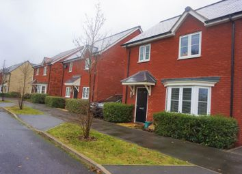 Thumbnail 3 bed detached house to rent in Planets Lane, Cheltenham